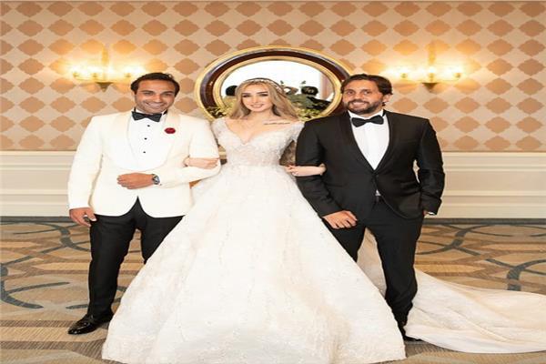 هشام ماجد وأحمد فهمي وهنا الزاهد