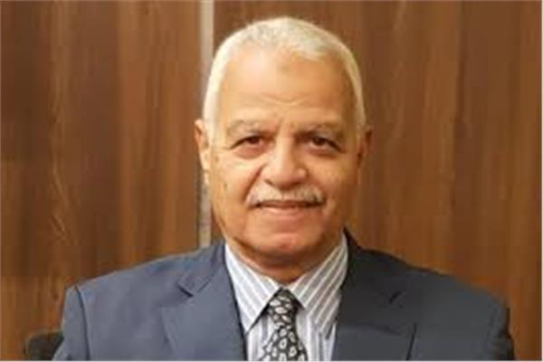 اللواء محمد إبراهيم عضو الهيئة الاستشارية للمركز المصري