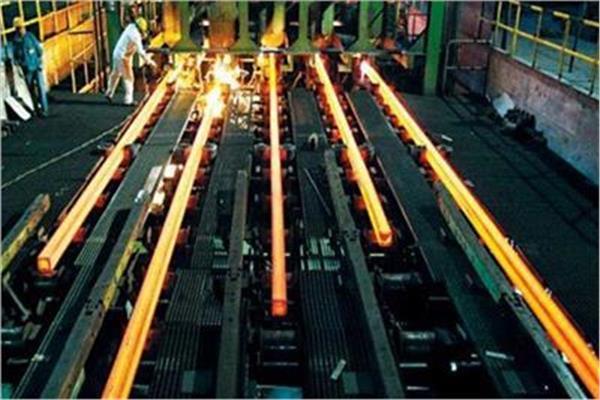 شركةالحديد والصلب المصرية