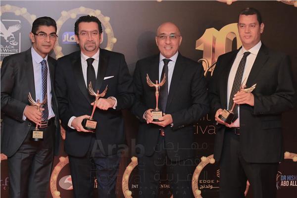 القناة الأجرأ.. «القاهرة والناس» تحصد ٥ جوائز في «الفضائيات العربية»