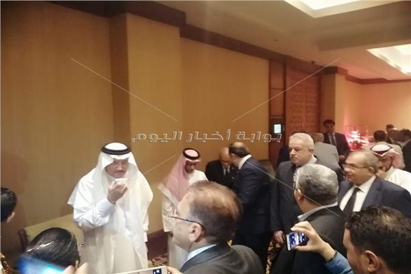 ناصر تركي عضو اللجنة العليا للحج والعمرة