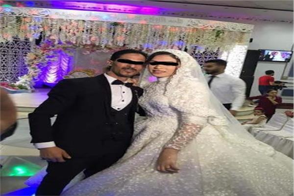 القبض علي العروس المتهمة بطعنزوجها في شهر العسل بالدقهلية