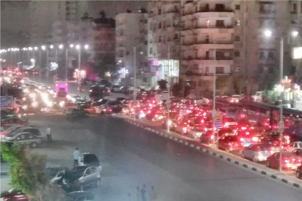 شارع مصطفى النحاس