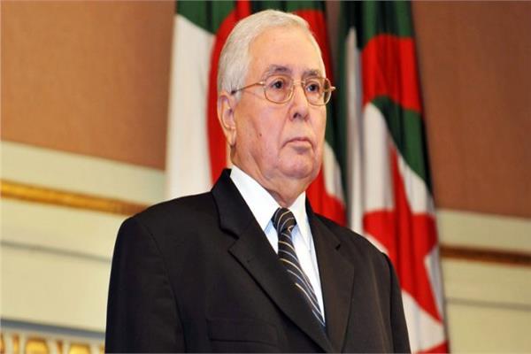 عبدالقادر بن صالح