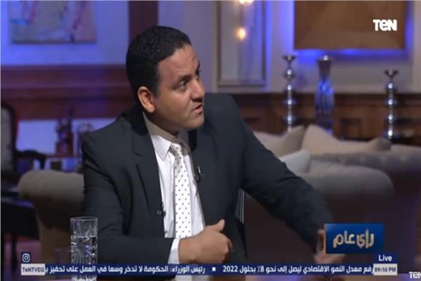 الدكتور إبراهيم مجدي اخصائي الطب النفسي