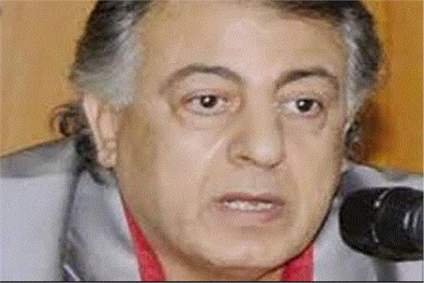 المؤلف والناقد أحمد سخسوخ