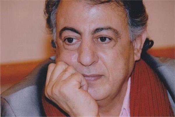 الناقد المسرحي الراحل أحمد سخسوس