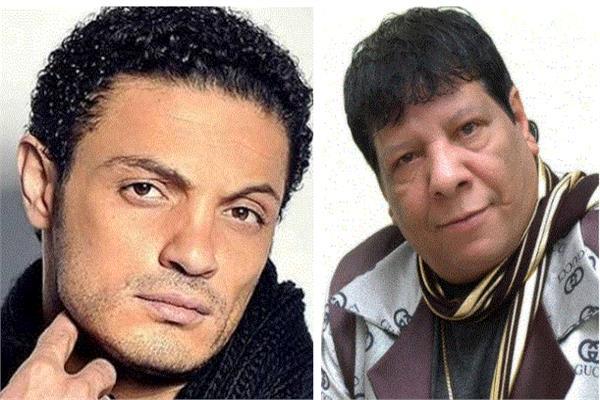 شعبان عبد الرحيم ومحمد علي