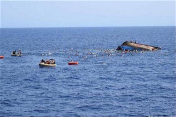 غرق 36 شخصًا في نهر بالكونغو الديمقراطية