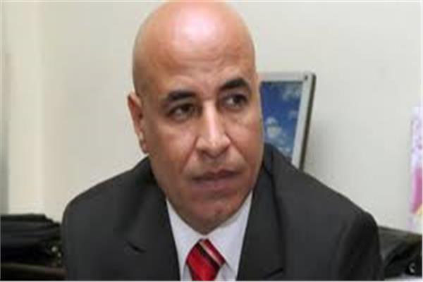 عادل حنفي مؤسس ورئيس جمعية مصريون في حب الخليج