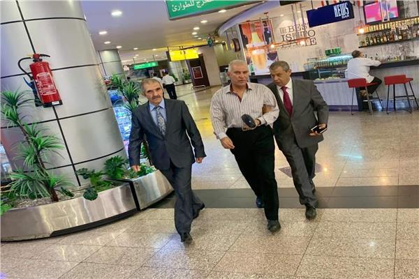 رئيس مصلحة الجمارك يتوجه إلى السعودية للقاء المستثمرين السعوديين
