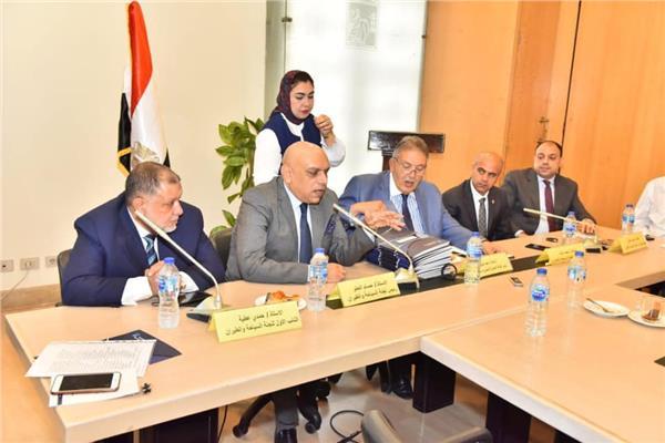 الوكيل يبحث مع شعبة السياحة بالإسكندرية فرص التعاون بين مصر والإمارات