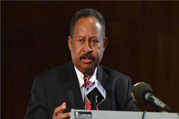 رئيس الوزراء السوداني