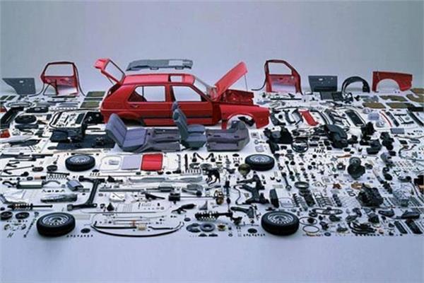 قطع غيار السيارات الصيني والتايواني