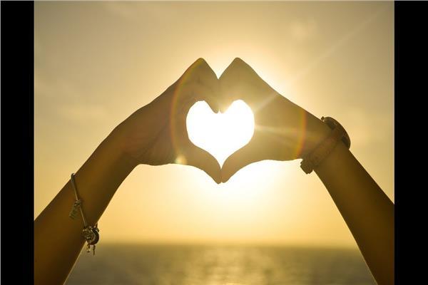 الحب - صورة موضوعية