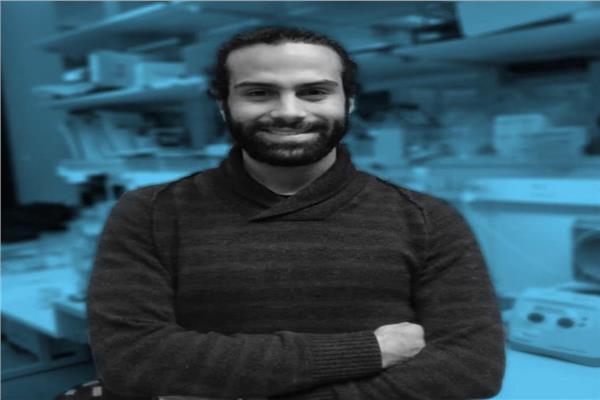 باحث مصري يحصل على جائزة دولية في علوم البيولوجيا الجزيئية