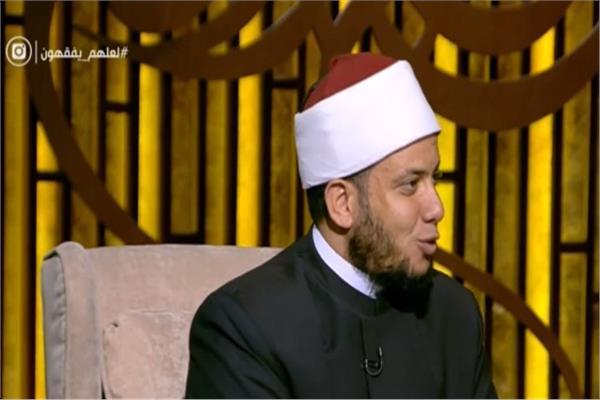 الشيخ رمضان عفيفى