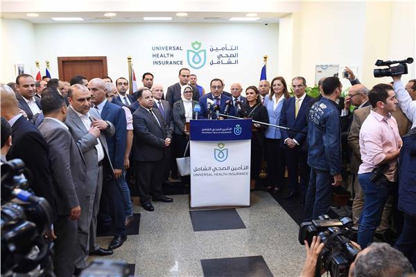 رئيس الوزراء: نستهدف الميكنة الكاملة لـ 174 خدمة تتيح للمواطن