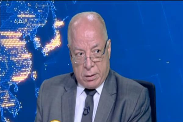 الكاتب الصحفي حلمي النمنم