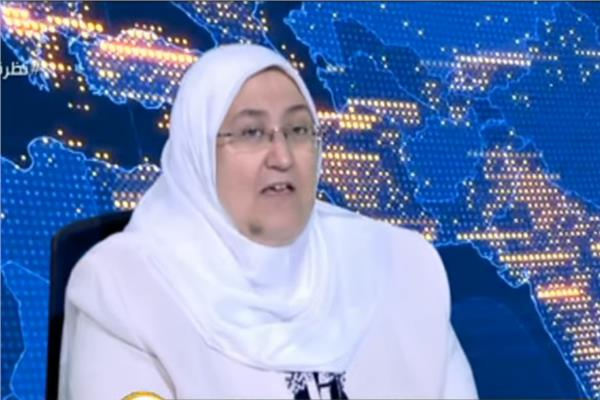 الدكتورة دلال محمود