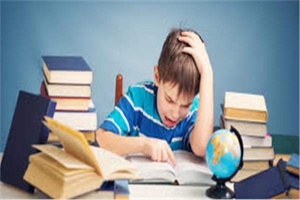 علامات صعوبات التعلم في عمر المدرسة