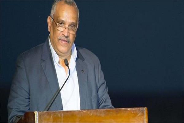 المهندس محمد أبو سعدة رئيس جهاز التنسيق الحضاري