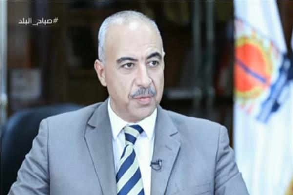 الدكتور محمد الخياط، رئيس هيئة الطاقة الجديدة والمتجددة