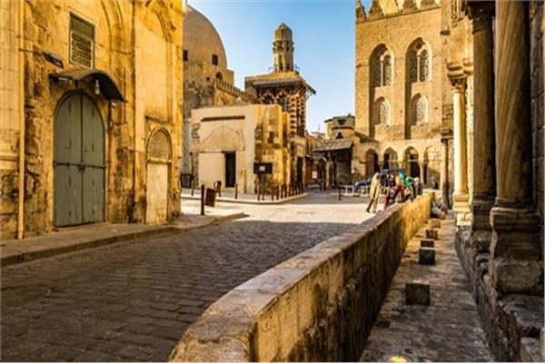 المباني التاريخية