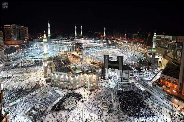 مشروعات عملاقة لتوسعة المسجد الحرام