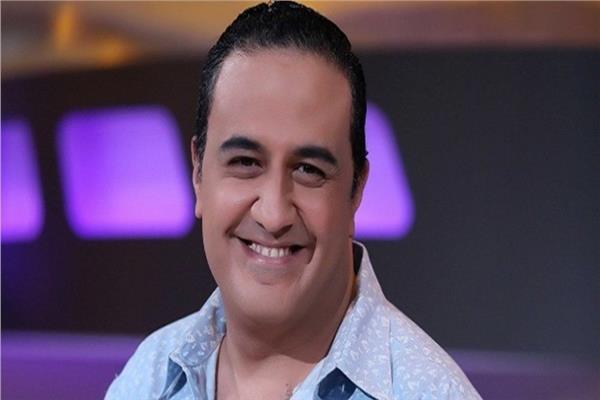 خالد سرحان: أتبع مدرسة عادل إمام والمهندس والريحاني
