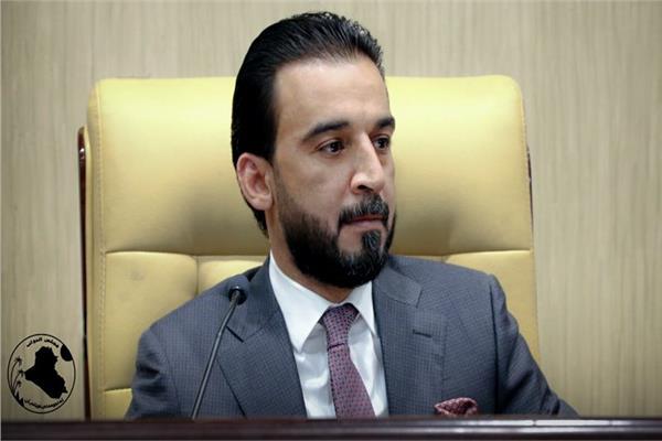 رئيس مجلس النواب العراقي