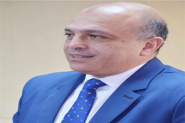 أحمد عفيفي - رئيس الإدارة المركزية للمدن الشبابية