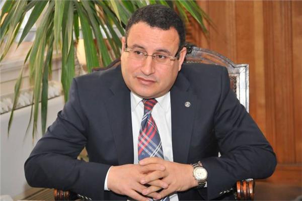 محافظ الأسكندرية