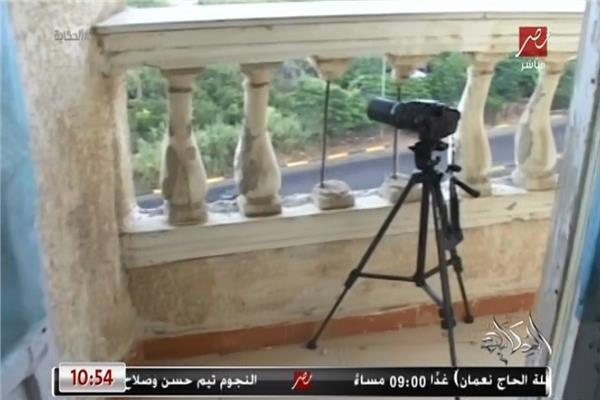 عمرو أديب يكشف عن محاولة إخوانية لاغتيال السيسي باستراحة المعمورة