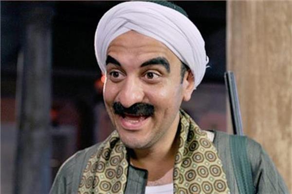 """هشام إسماعيل الشهير بـ""""فزاع"""""""
