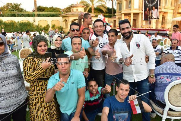 احتفالية «في حب مصر»