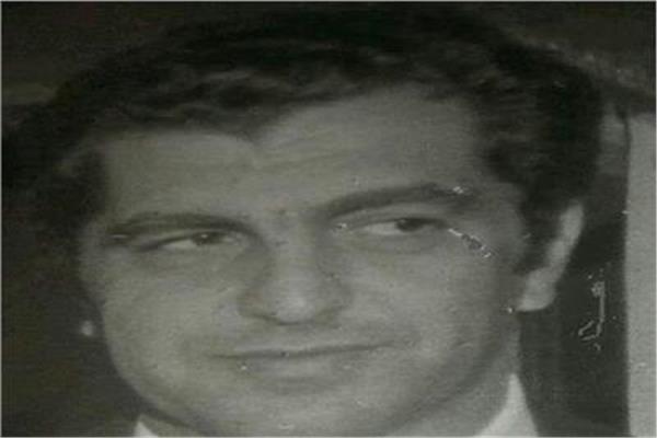 مهندس محمود يوسف سعادة