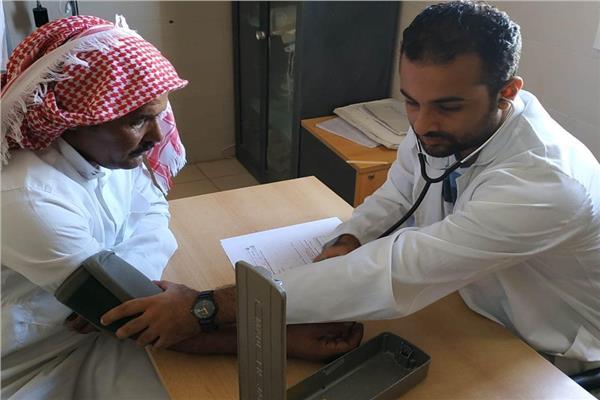 منظومة التأمين الصحي الجديد