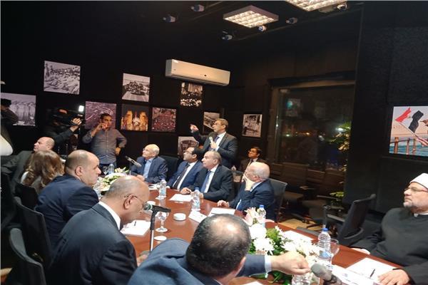 تفاصيل افتتاح منتدى «أخبار اليوم للسياسات».. ومناقشة «هامة» للإصلاح الإداري