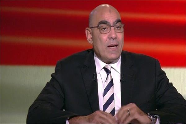 هشام نصر