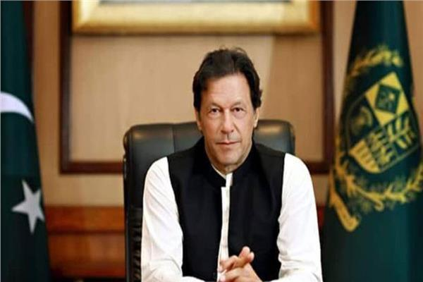 رئيس الوزراء الباكستاني عمران خان