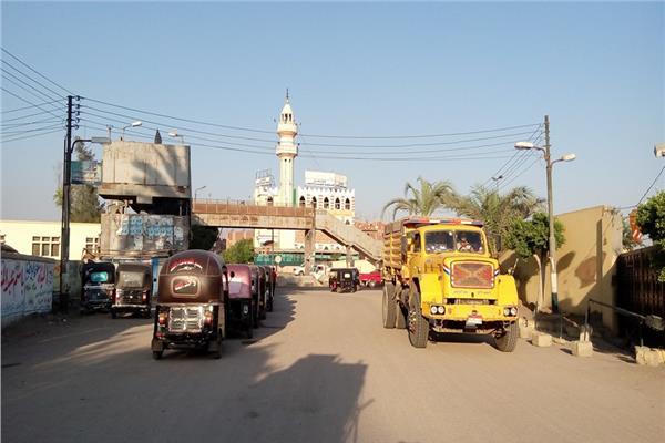 قرية سنديون