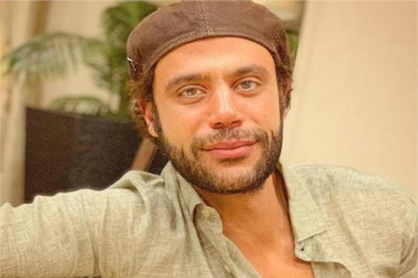 الفنان محمد إمام