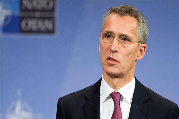 """الأمين العام لحلف شمال الأطلسي """"ناتو"""" ينس ستولتنبرج"""
