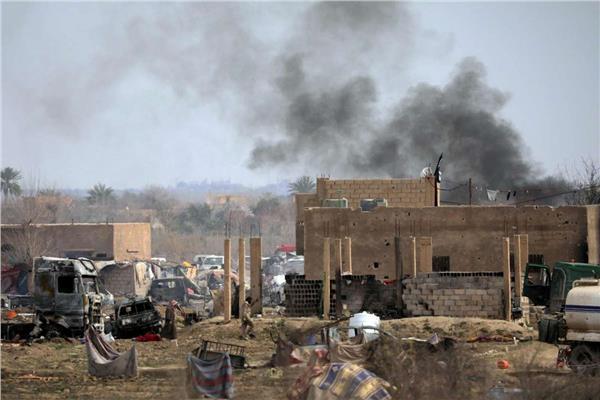 قوات سوريا الديمقراطية: قصف تركي يقتل خمسة مدنيين ويصيب العشرات