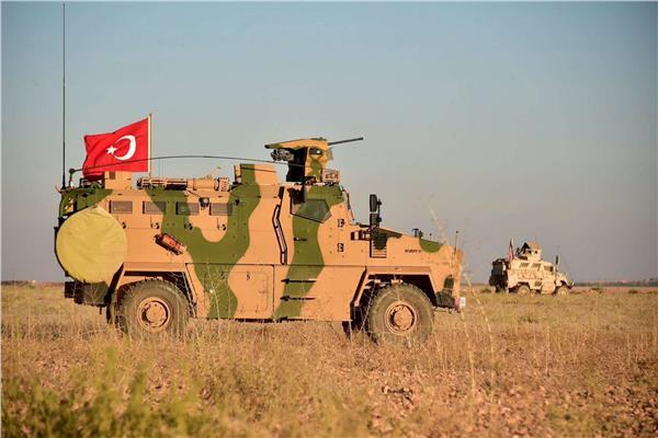 الحرب في سوريا| بريطانيا: لدينا مخاوف بالغة بشأن الهجوم التركي على سوريا