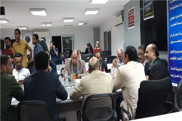 قرارات صارمة من مجلس نقابة الصحفيين بشأن أزمة «جريدة التحرير»