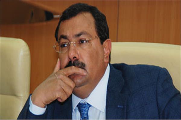 المهندس طارق كامل وزير الاتصالات الراحل