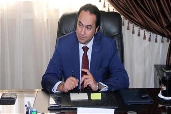 نائب وزير التربية والتعليم لشئون المعلمين د. محمد عمر