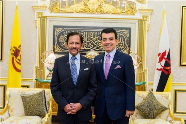 الدكتور سالم بن محمد المالك المدير العام للإيسيسكو